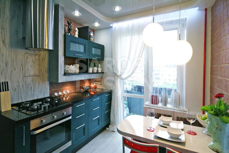 Кухни 11 метров дизайн фото